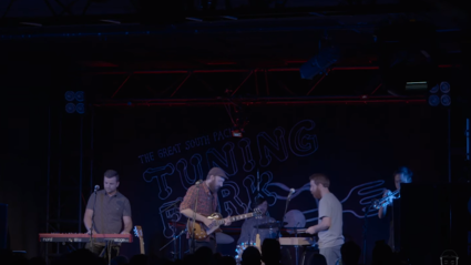 Watch: Avalanche City live for iHeart Radio