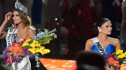 Photos: The World Reacts to Miss Universe 2015 - and it's Hilarious