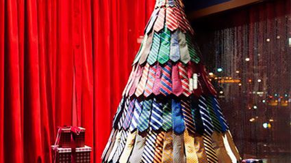 Photos: Not Your Standard Christmas Trees