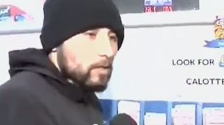 This Guys Answer to How He Would Spend Lotto Winnings is Awkward AF