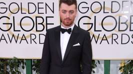 PHOTOS: Golden Globes 2016 Red Carpet