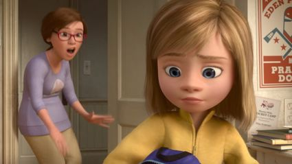Watch the 'Inside Out' Short Film That Shows Riley On Her First Date