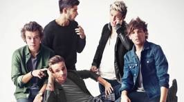 Photos - One Direction Through The Years