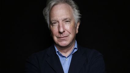 PHOTOS: Alan Rickman Through the Years