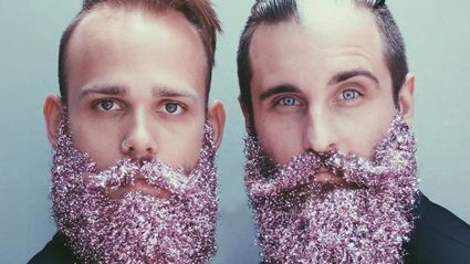 Beards Could Be Good For Your Health, Apparently