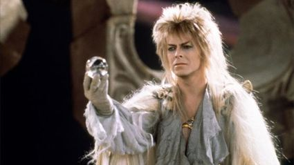 """What the Baby From """"Labyrinth"""" Looks Like Now"""