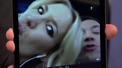 Watch: Kate Hudson and Jimmy Fallon Are Too Good At Dubsmash