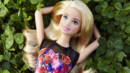 Barbie Releases New Dolls With Realistic Body Shapes