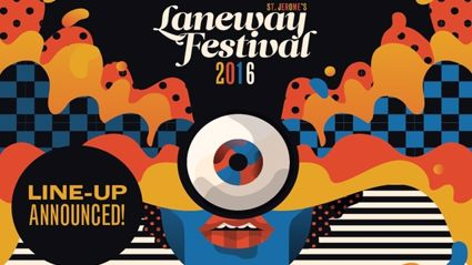Off to Laneway? Here's Everything You Need To Know
