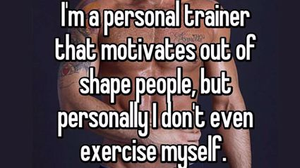 Personal Trainers Admit What They're Really Thinking While on the Job