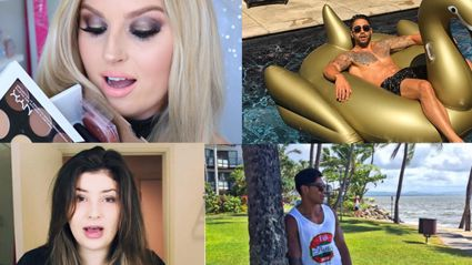 The Top 10 Most Followed Kiwi's on Instagram