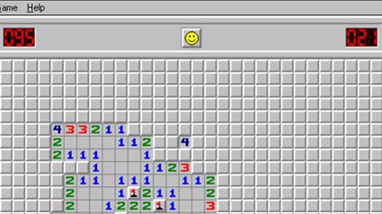 Microsoft Didn't Create Solitaire and Minesweeper Just For Fun