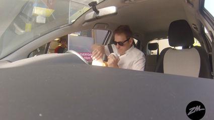 WATCH: Jase & PJ Attempt To Raid KFC of Their Chicken Seasoning