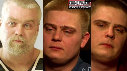 Steven Avery's Twin Sons Finally Speak Out About 'Making A Murderer'