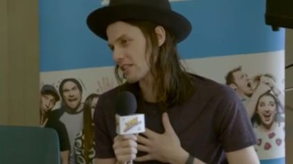 VIDEO: James Bay in the Bay on Waitangi Day