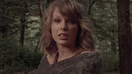 Taylor Swift Talks About How Beautiful NZ is in Behind the Scenes 'Out Of The Woods' Clip