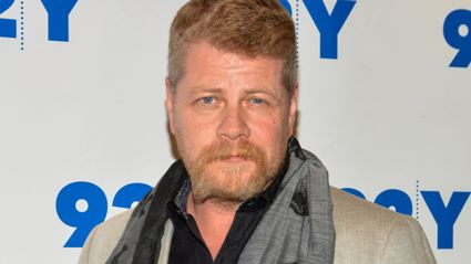 Listen: FVM Talk To Michael Cudlitz from The Walking Dead