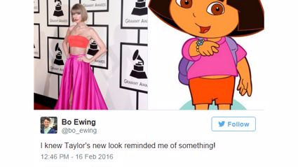 The Internet Has Responded To The Grammys '16 With Hilarious Memes