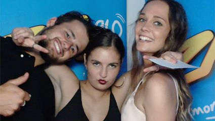 AUCKLAND - Desperate, Dateless or Dumped Photobooth Photos