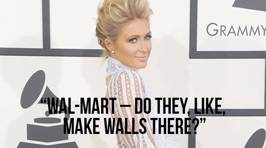 14 Insanely Dumb Celebrity Quotes