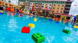 PHOTOS: The LEGOLAND Hotel Has Finally Opened & It Looks EPIC