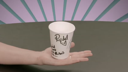 VIDEO: Want A Cup Signed By R5? Introducing Guy & Georgia's Trade Up!