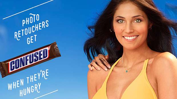 Photo: Snickers