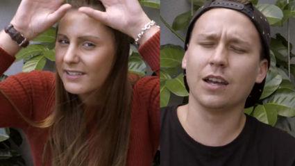 VIDEO: Guy & Georgia Apply For Survivor NZ