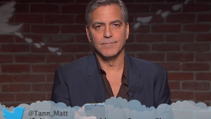 VIDEO: New 'Mean Tweets' Oscars Edition