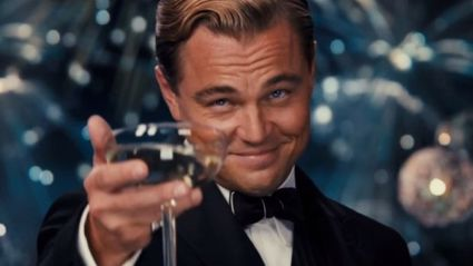 The 'Leo DiCaprio at the Oscars' Drinking Game Is Here