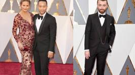 PHOTOS: Oscars 2016 Red Carpet