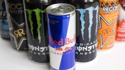 American Uni Bans Energy Drinks For Bizarre Reason