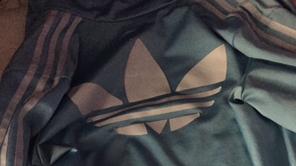 What Colour Is This Jacket?  Yup, It's #TheDress: Round 2