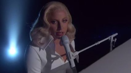 Lady Gaga's Performance at the Oscars Was SO POWERFUL