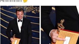 The Best Oscars 2016 Memes