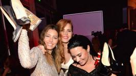 What Really Happened at The Oscars After-Parties? Here's The Candid Shots