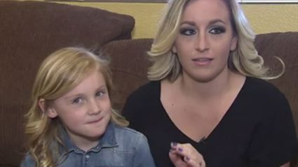 5-Year-Old Finds Reason For 6-Month-Long Runny Nose