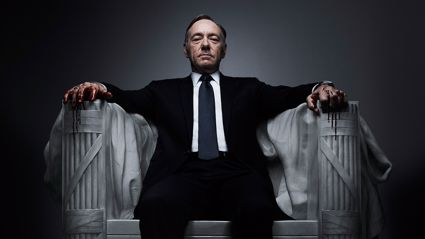 House of Cards is Finally on NZ Netflix (Thank GOD!)