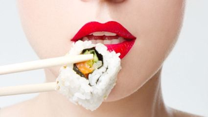 Sushi Etiquette: Are You Eating Sushi Correctly?