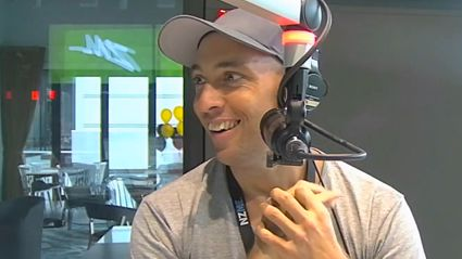 Fletch, Vaughan and Megan Talk Party Mums - Do You Have One?