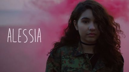 Alessia Cara - Wild Things (Official Music Video)