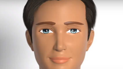 "Creator of the ""Normal Barbie"" Has Made a ""Normal Ken"" Too"