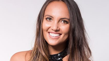 Claudia from The Bachelor. Photo: Supplied