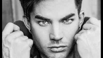 LISTEN: Adam Lambert Teases New Song