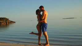 PHOTOS: Taylor and Calvin's One Year of Romance Told Through Instagram