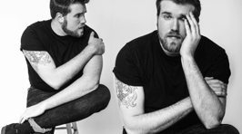 Meet the Plus Size Male Model Changing the Fashion Industry