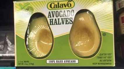 People Are Losing Their Sh*t Over Pre-Peeled Avocados