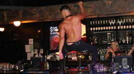 PHOTOS: ZM's Strip Search Christchurch Show