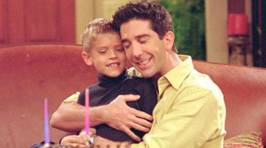 PHOTOS: The Twins That Played Ben on Friends Are All Grown Up - And HOT!