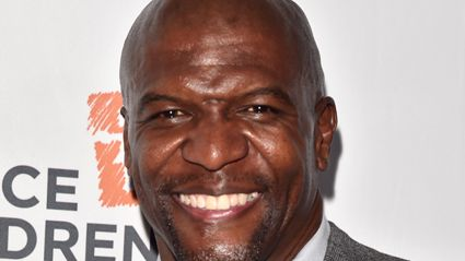 Listen: Fletch, Vaughan and Megan Talk To Terry Crews